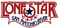 Lone Star Cafe logo